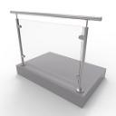 Geländer-Sets