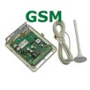 GSM sterowanie