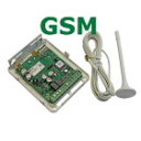 GSM ovládání