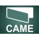 CAME wyłącznik kluczykowy