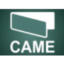 CAME kľúčový ovládač