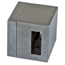 Square Holder - connector
