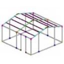 Moduláris szerkezetek