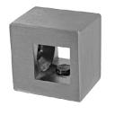 Square Holder - straight