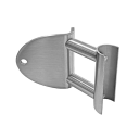 Side anchoring - corner