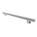 Wall handrails - semiproducts