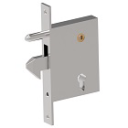 Locks for sliding gate