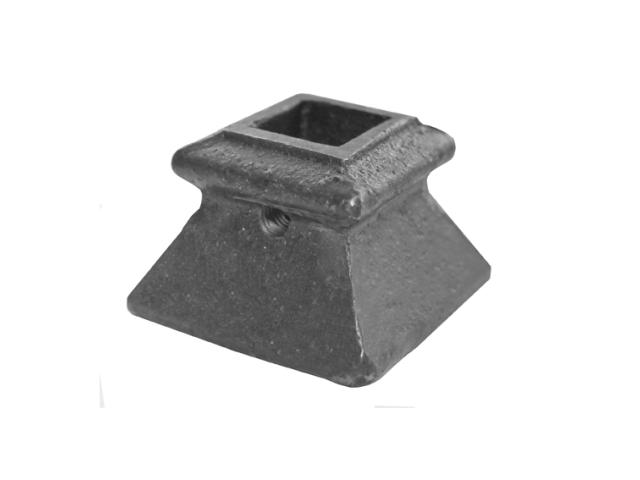 Kované polotovary 40x40x28, 15x15mm