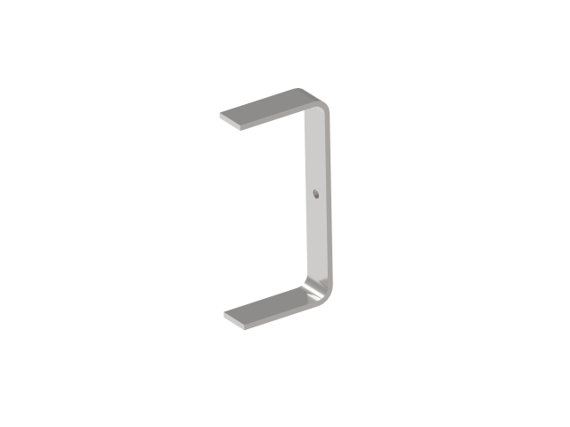 Lock box - seal H190, B40mm