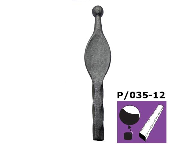 Grot h150mm