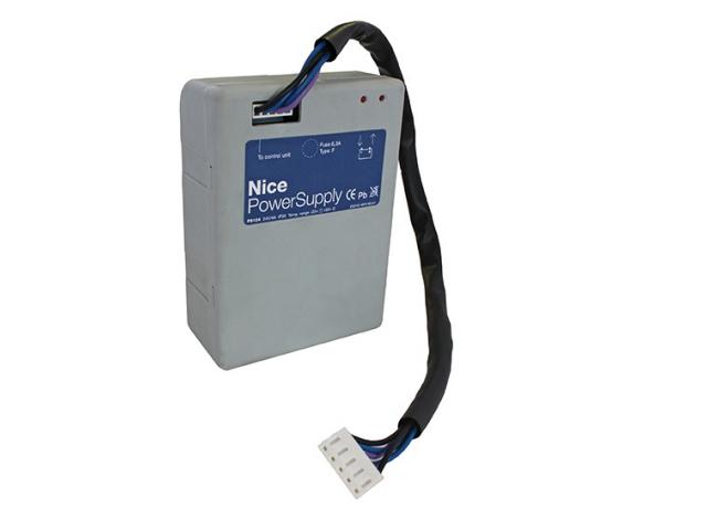 Záložní batérie NICE 24V, 1,2Ah