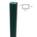 Jokel column ZnPVC RAL 6005 40x60x2000mm