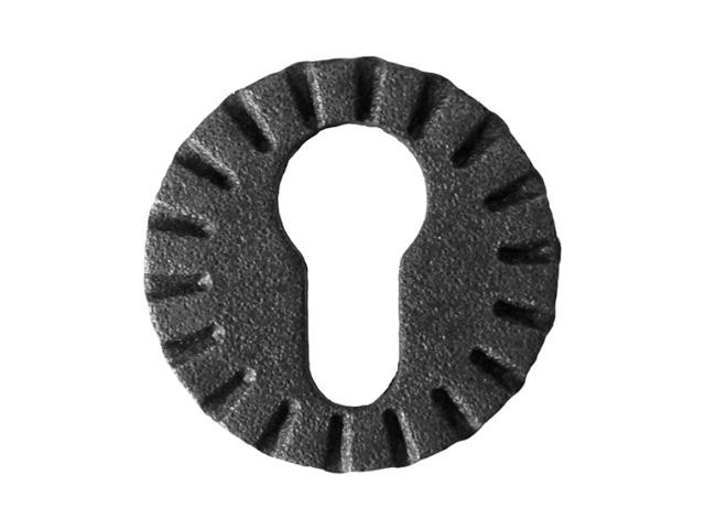 Lock plate - FAB D50, t2mm