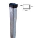 Jaklový stĺpik Zn 40x60x2000mm