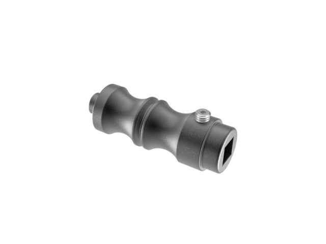 Čep kliky D22/17/7,5 , L67mm