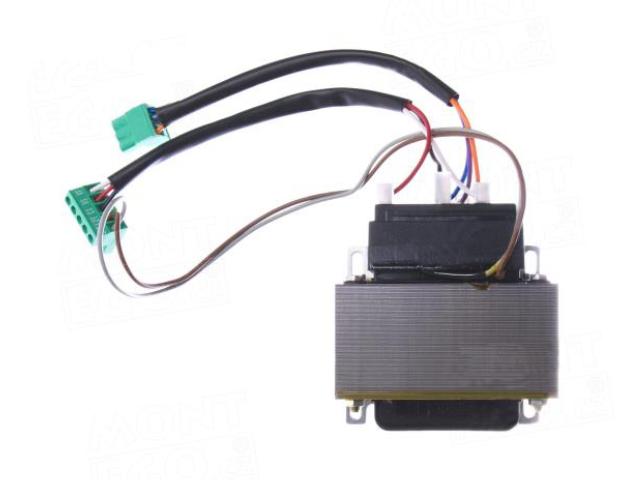 Transformátor do pohonů- BK