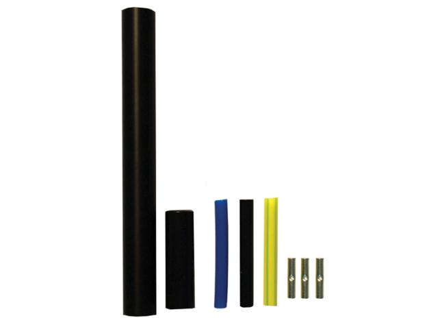 Kábel vyhrievací - ukončovacia súprava pre H/50