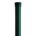 Stĺpik D48mm ZnPVC 2000mm zelená