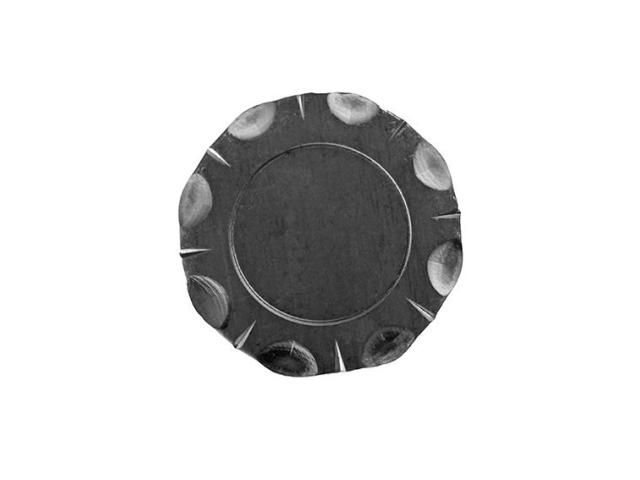Rozeta D92, t4mm