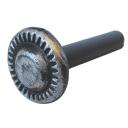 Nýty D18, d6, h30mm