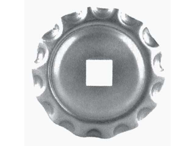 Rozeta D70, t2mm