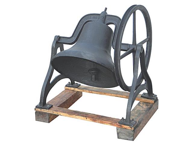 Harang 750x550x840mm, cast iron, black