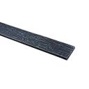 Madlo zdobené 40x5, L3000mm, (1,65 kg/m)