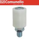 Oliva, COMUNELLO Zn, D30mm, white