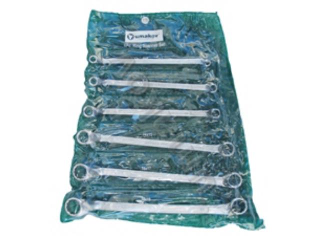 Sada očkových klíčů spanners (6x7, 8x9, 10x11, 14x