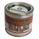 Patina copper 220ml, Cu