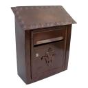 Poštová schránka 330x150x350