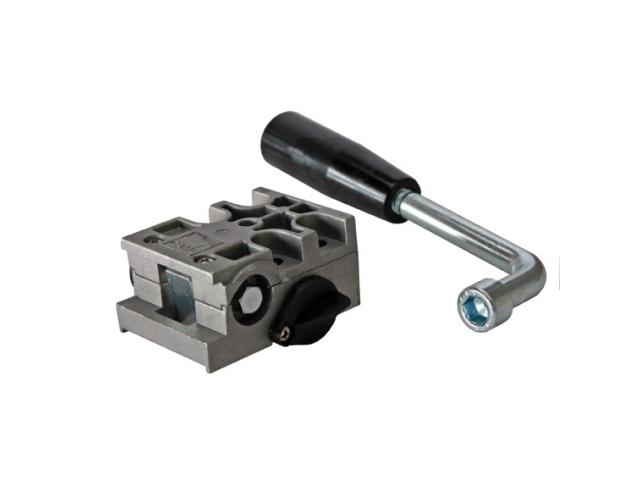Odblokovač  ramene pro FROG-A /trojhranný klíč/ pr