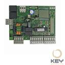 Elektronika pre posuvnú bránu - KEY 230V
