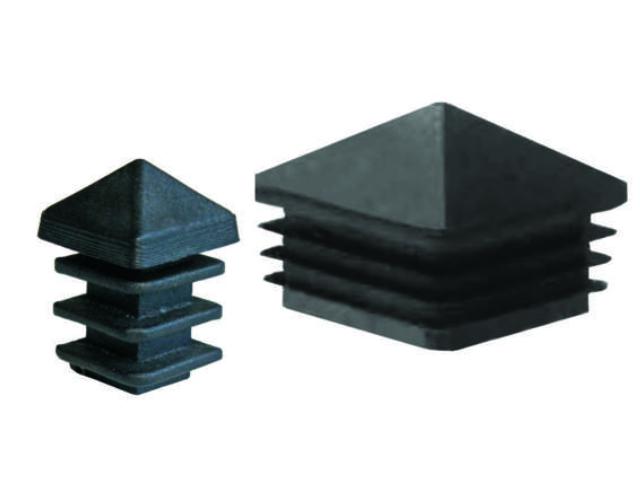 Krytka na sloupek 40x40mm-PVC