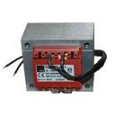 Elektronika pro pohony NICE WINGO - křidlové brány