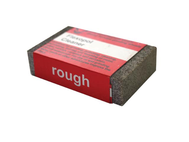 Brusná guma  20x50x80 N6 46