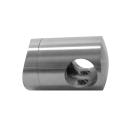 Nerezový držák prutů AISI316, D42,4/d16mm