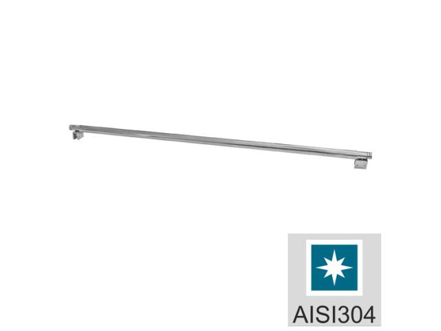 Stabilizační tyč AISI304 rozměr 826-1525mm