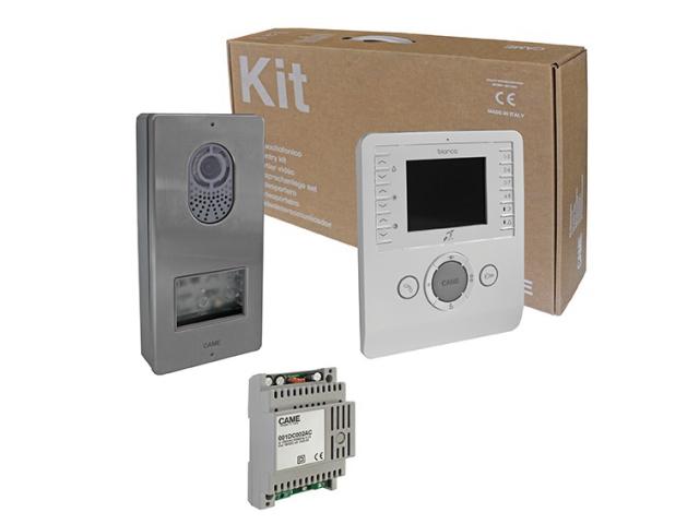 Video-systém BIANCA CAME