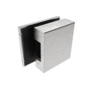 Lock part for glass door GS-304/D-206/S