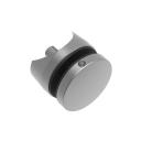 Glass holder model 48 AISI304, D42,4x2/D70/H10/T8-