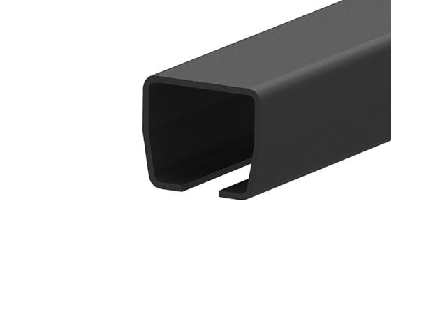Profil vodiaci spodný Fe, 94x85x5mm, L3m