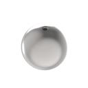 Záslepka - dutá guľa
