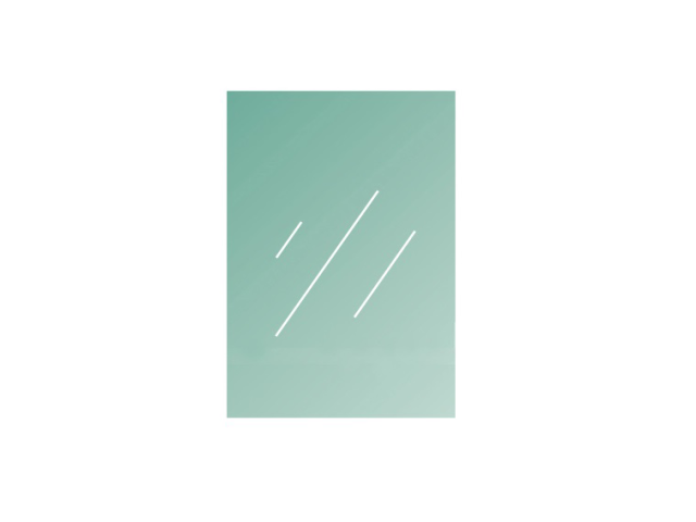 Číre, kalené lepené sklo 16,76-1000x700-VSG/ESG