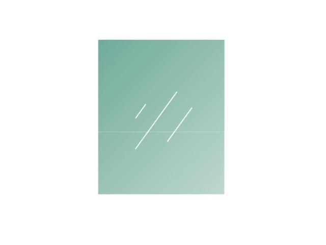 Číre, kalené lepené sklo 16,76-1200x950-VSG/ESG