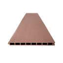 WPC Fence Board Brown 258x20x1830mm