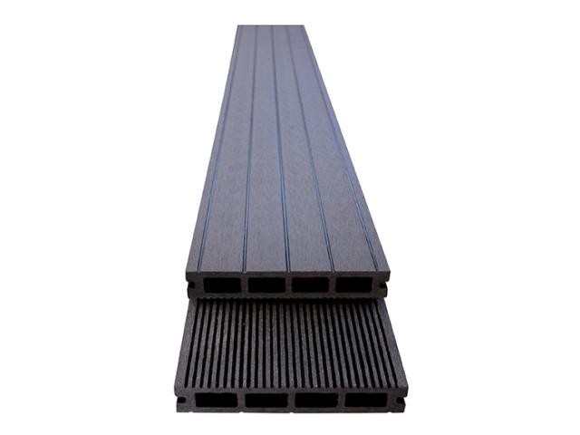 WPC podlahová doska 150x25x2900mm, antracit