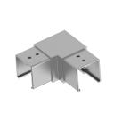 Handrail connector 90°