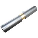 Anschweißband 2-teilig D22, L165mm