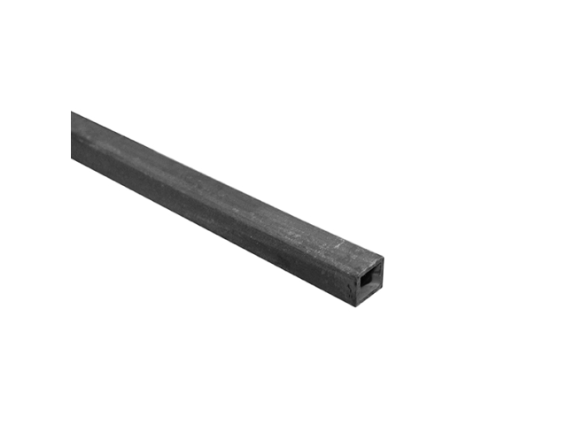 Oceľ.tenk.profil štvorcovy 12x12x1,5 L3000mm,